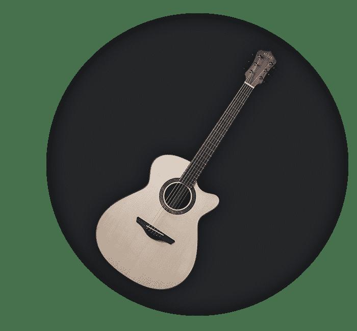 guitars circleK1 - KTAR - acoustic experience