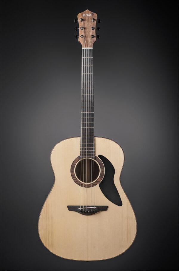 K0 EU - KTAR - acoustic experience