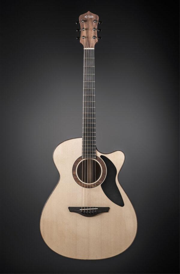 K1 - KTAR - acoustic experience