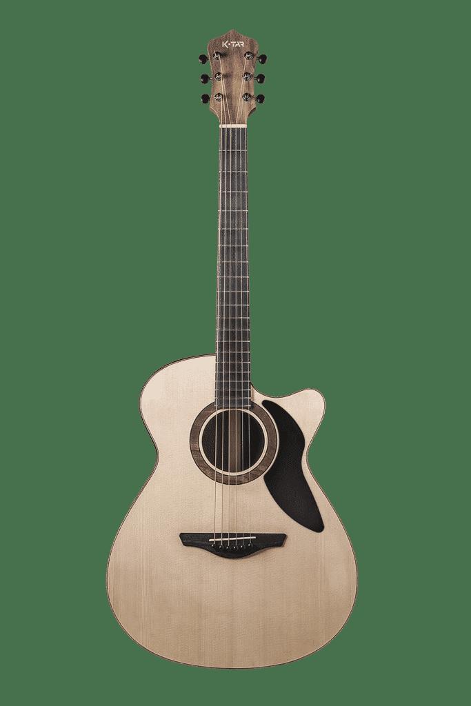 battipenna K1 - KTAR - acoustic experience