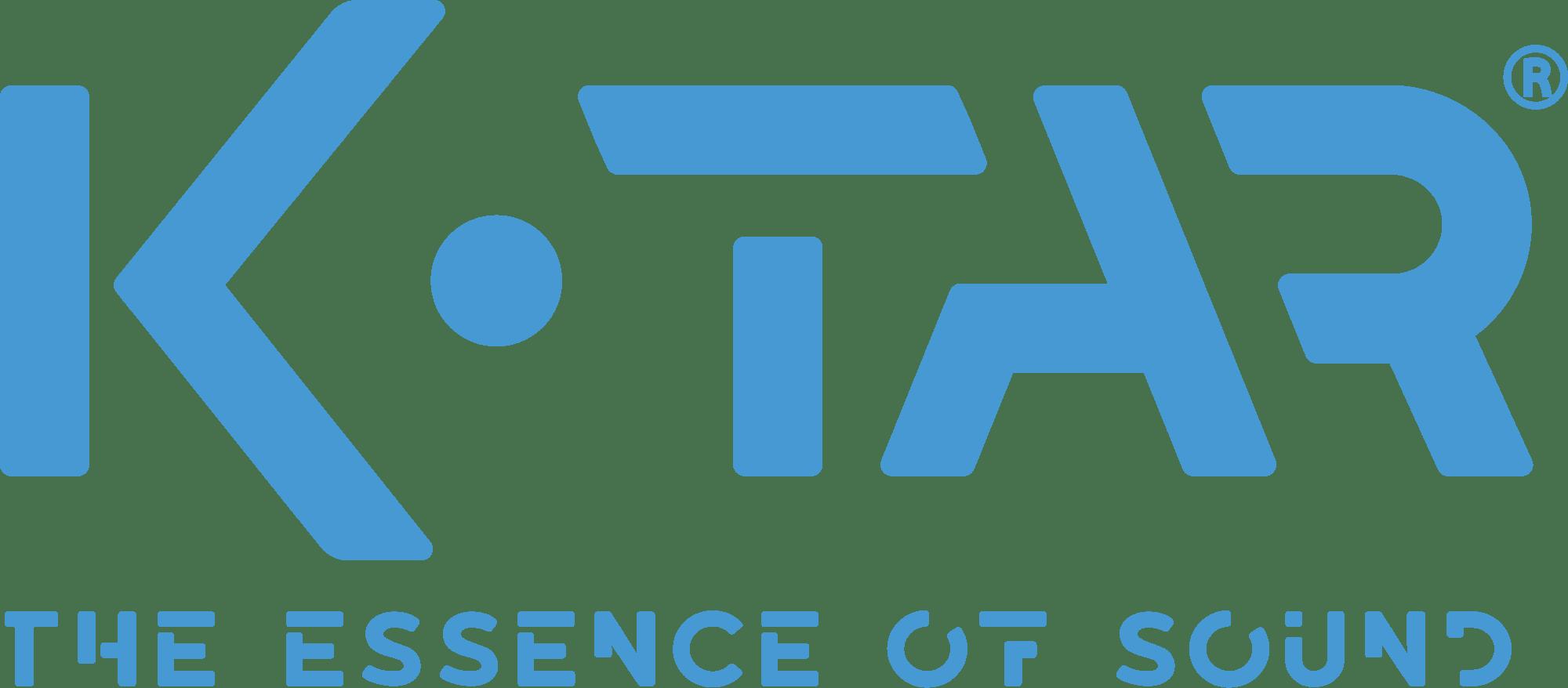 logo ext cyan1000 - KTAR - acoustic experience
